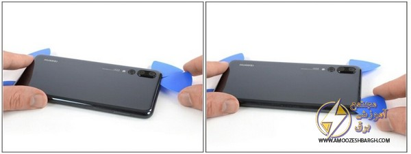تعمیرات گوشی هوآوی