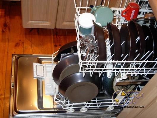 تعمیرات ظرف شویی