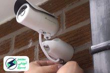 نکاتی که در هنگام نصب دوربین های مدار بسته باید به آن ها توجه کنید