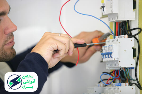 شغل های مرتبط با برق ساختمان