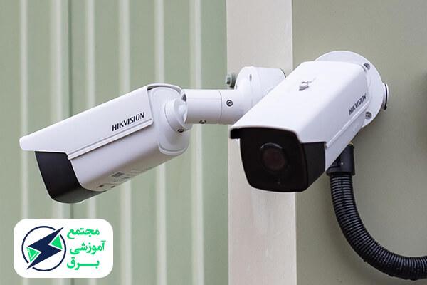 WDR در دوربین های مداربسته چگونه عمل می کند