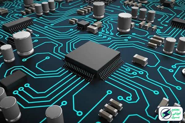 روش طراحی برد PCB